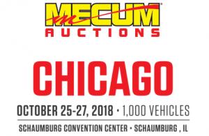 Mecum Auctions Chicago