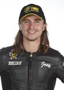 NHRA Pro Stock Motorcycle Joey Gladstone
