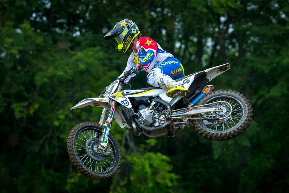 New York native Phil Nicoletti carded a career best finish - Unadilla
