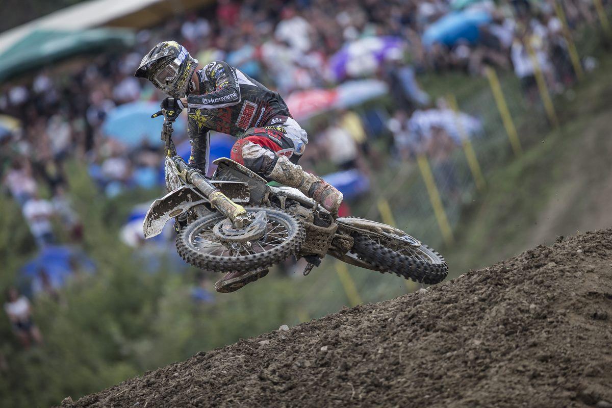 Thomas Kjer-Olsen – Rockstar Energy Husqvarna Factory Racing - GP of Bulgaria