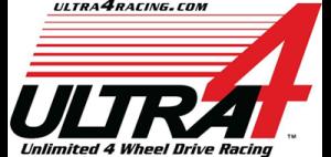 Ultra4 Racing Logo