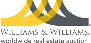 Williams and Williams logo