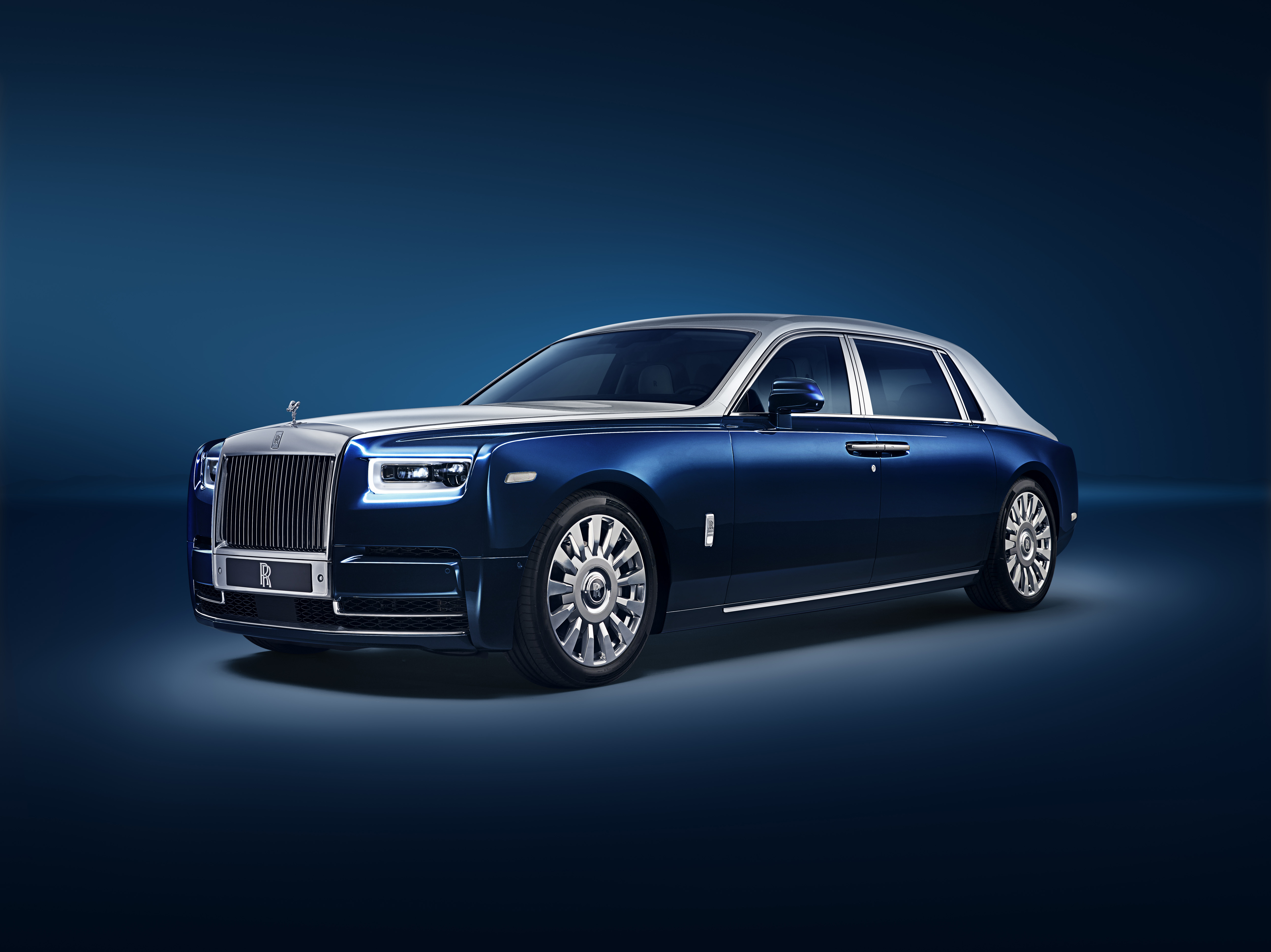 Rolls-Royce Motor Cars takes Luxury of Privacy to a New Level
