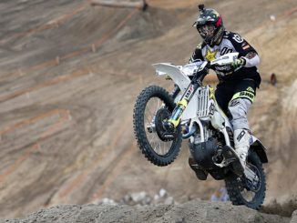 Billy Bolt - Rockstar Energy Husqvarna Factory Racing - WESS