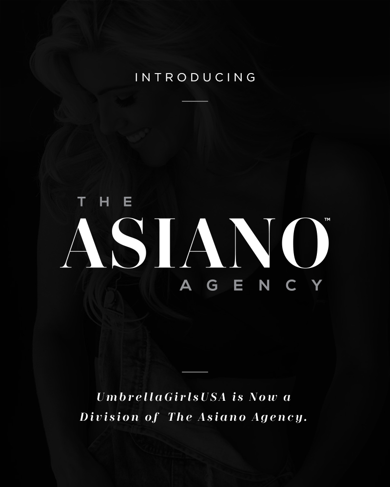 The Asiano Agency