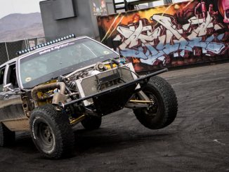 Hoonigan Creates Brand-New SEMA Show Activation