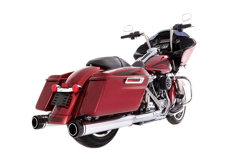 Rinehart Racing - Harley-Davidson