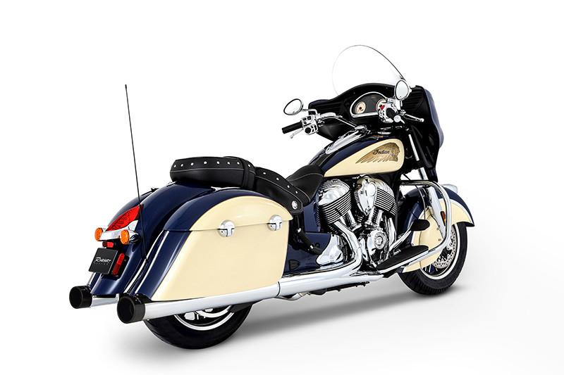 Rinehart Racing - Indian Motorcycle