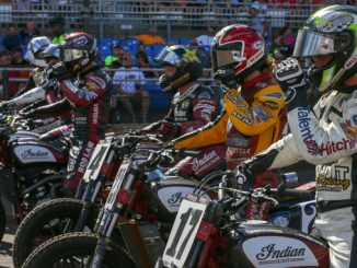 2018 Indian Motorcycle Minnesota Mile