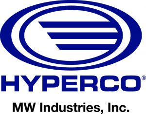 Hyperco Introduces logo