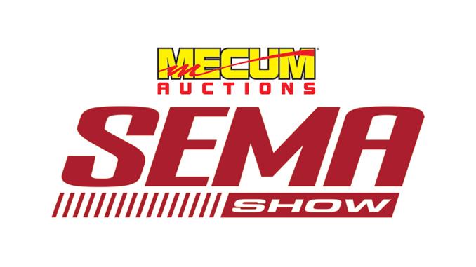 Mecum Auctions - SEMA