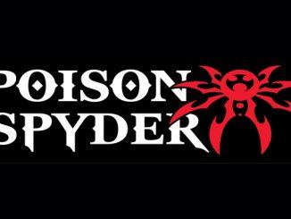 Poison Spyder Logo