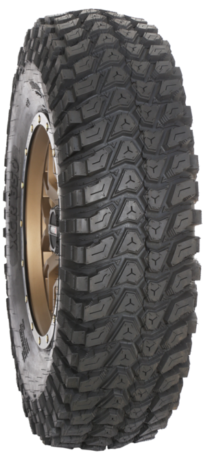 System 3 - XCR350 36 Tire