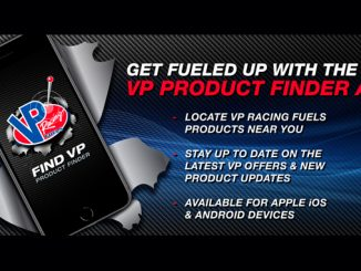 FIND VP mobile app