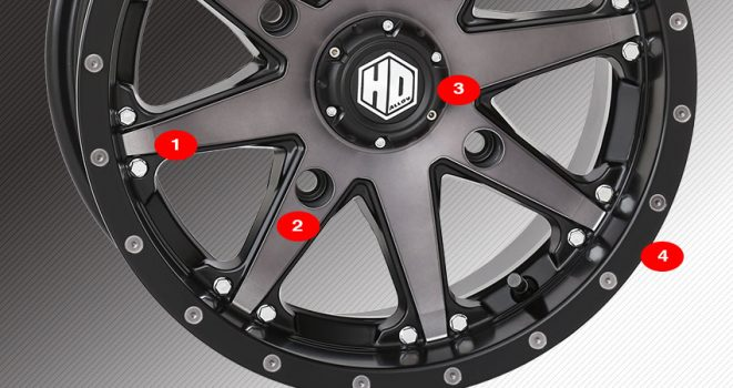 STI HD10 Product Details