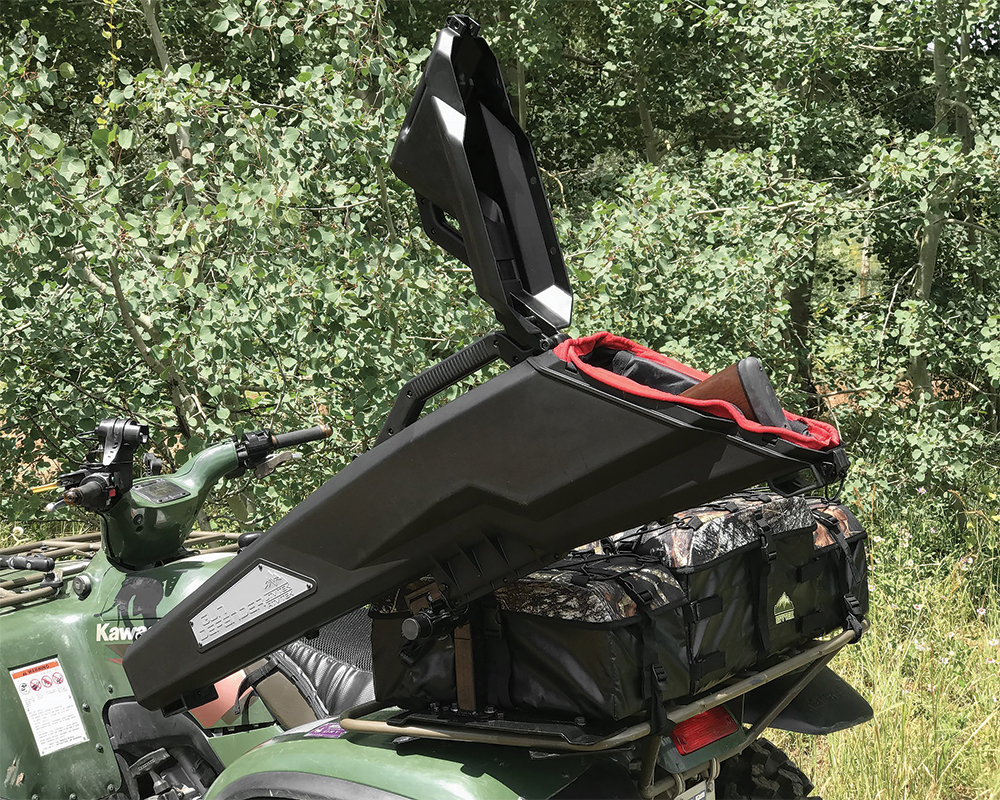 Tucker - ATV TEK -Gun Defender Case