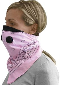 Tucker - ATV Tek - Pro Bandana Dust Mask