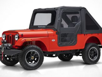 Mahindra ROXOR Accessories