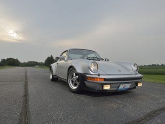 Mecum Chicago - 1979 Porsche 930 Turbo Purchased New by NFL Legend Walter Payton (Lot S134)