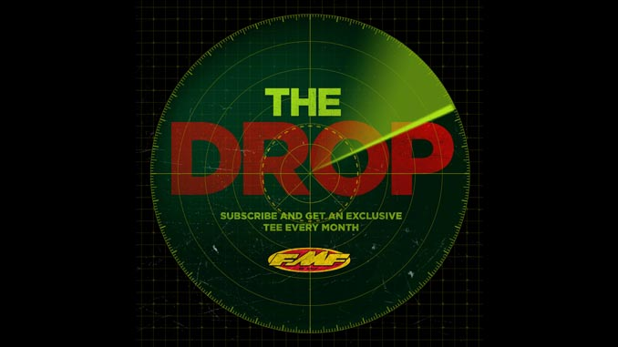 FMF - THE DROP