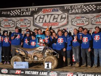 Yamaha Racing - Walker Fowler Clinches Fourth XC1 Pro ATV GNCC Title