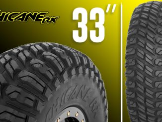 STI Chicane RX 33