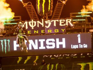 2018 Monster Energy Cup - Monster Energy Kawasaki's Eli Tomac WINS $1 Million