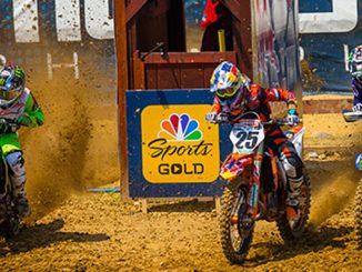 2019 Lucas Oil Pro Motocross Championship Schedule