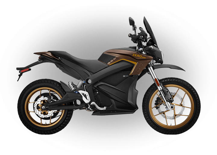 2019 zero motorcycles ds | dsr