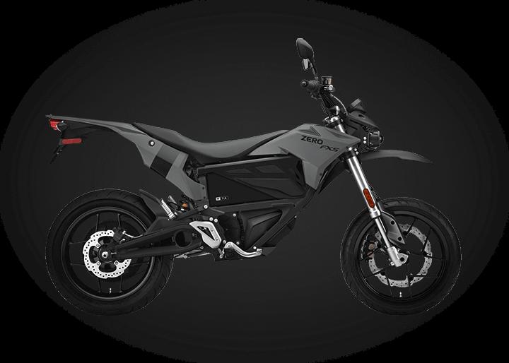 2019 zero motorcycles fxs