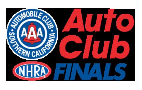 AAA NHRA Finals