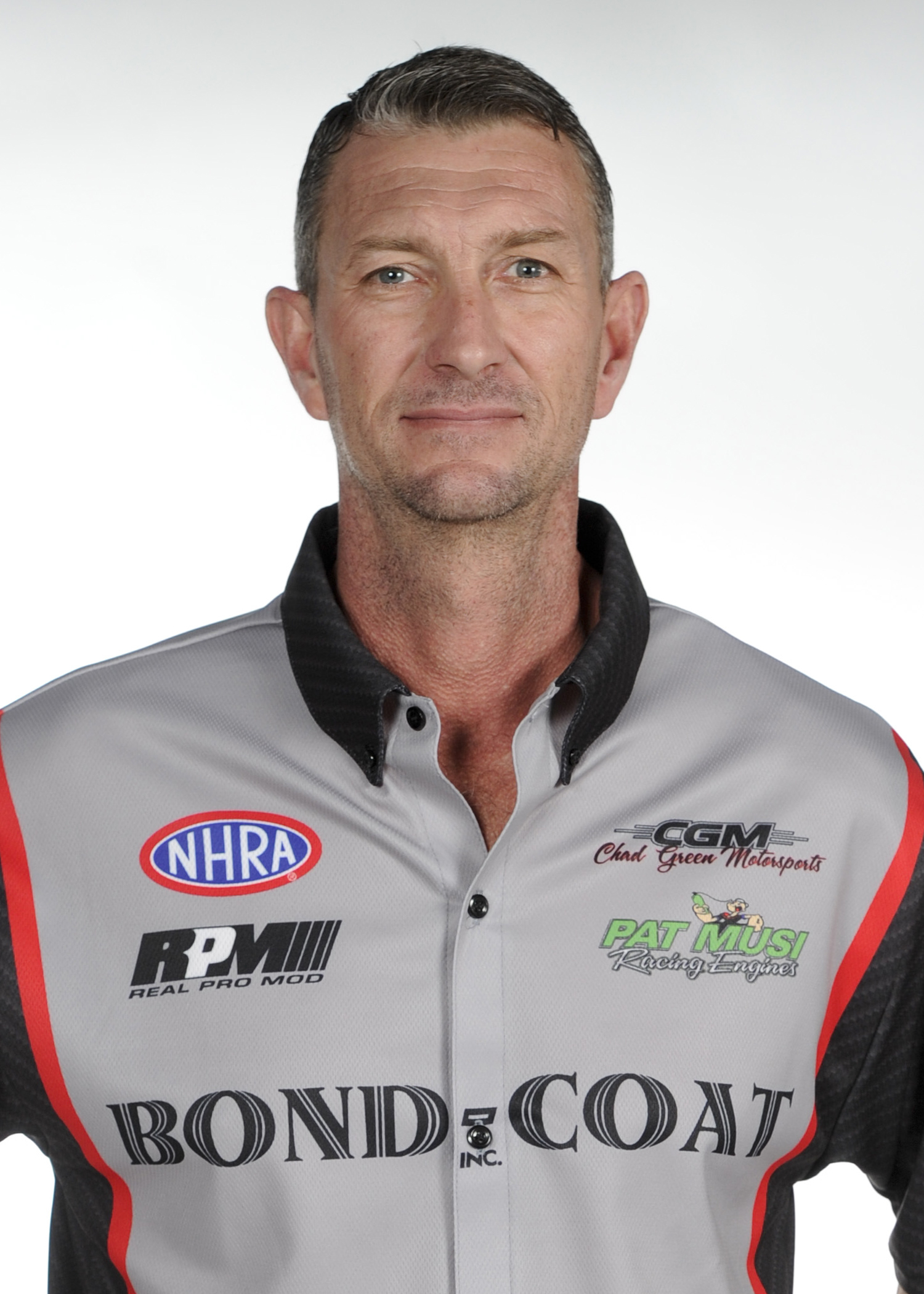 AAA Texas NHRA Fallnationals - Pro Mod - Chad Green