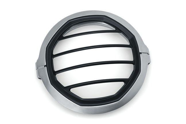Dillinger Collection Headlight Trim Ring