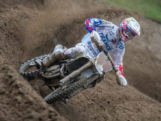Gautier Paulin – Rockstar Energy Husqvarna Factory Racing - MX of Nations 2018