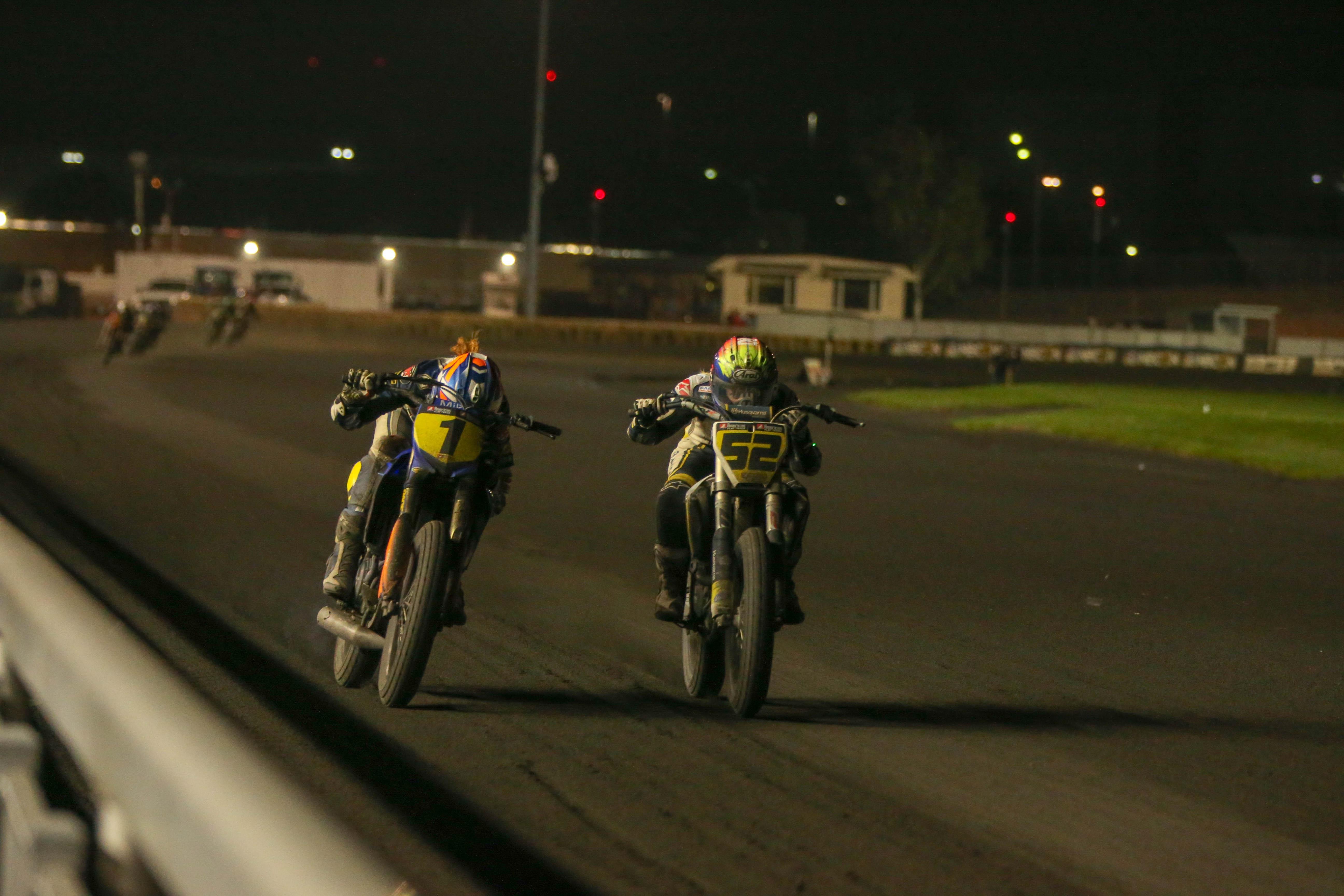 Meadowlands Mile Presented By Ducati