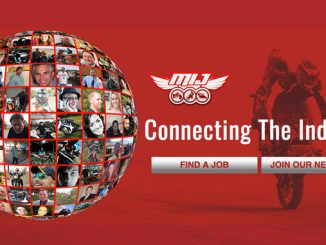 Motorcycle Industry Jobs