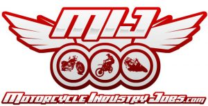 Motorcycle Industry Jobs logo