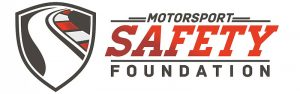 Motorsport Safety Foundation logo