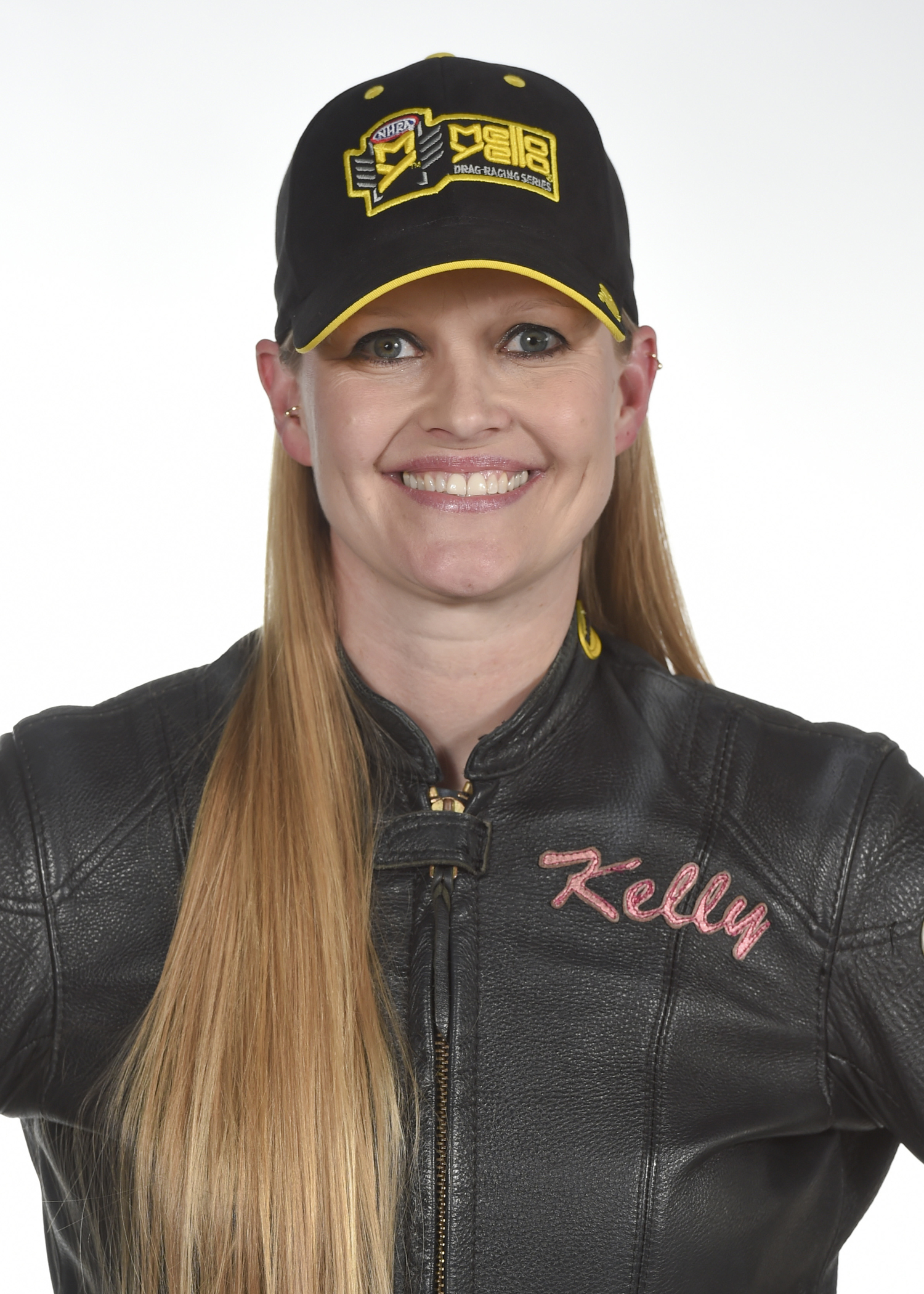 NHRA Rookie - Pro Stock Motorcycle - Kelly Clontz