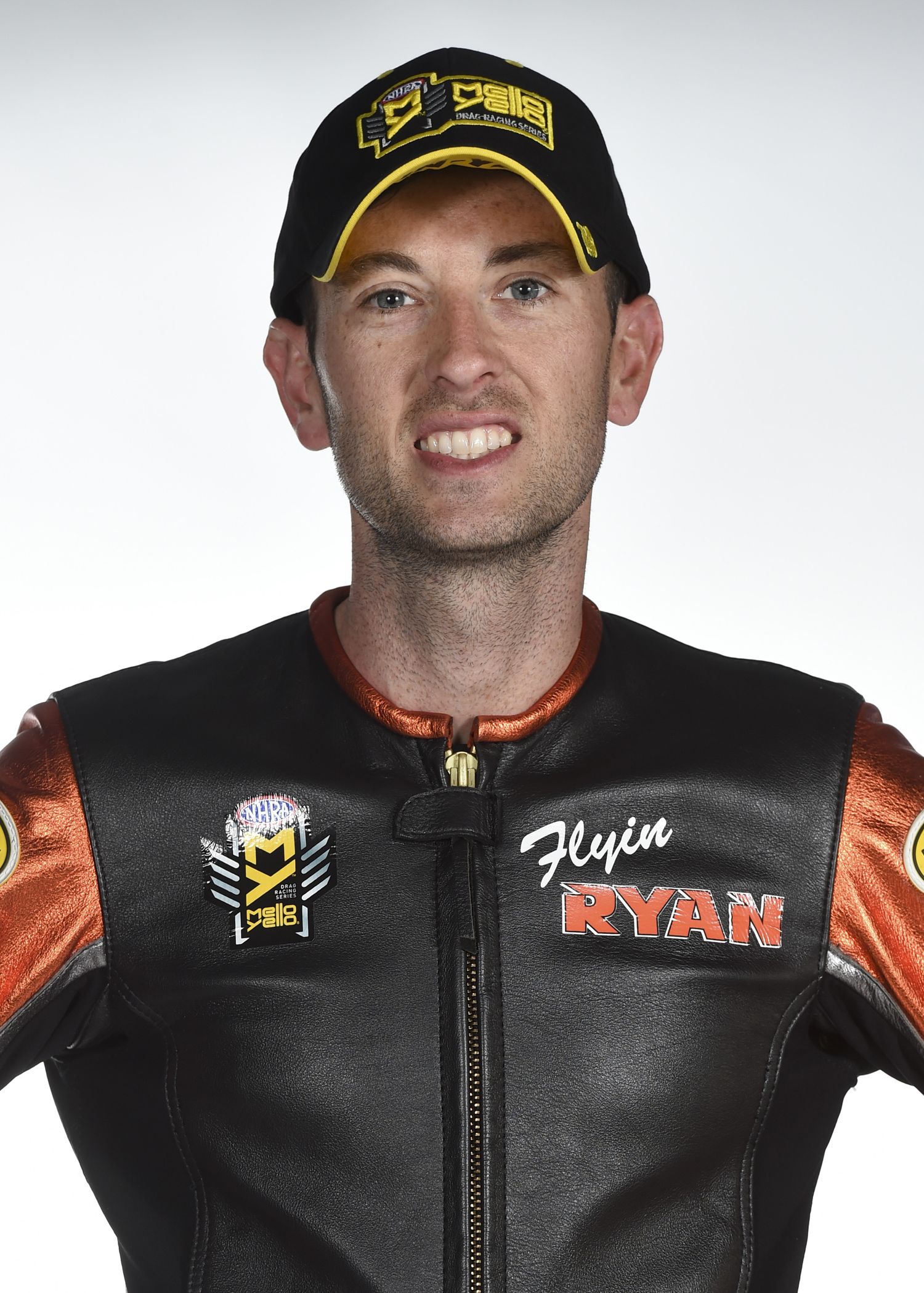 NHRA Rookie -  Pro Stock Motorcycle - Ryan Oehler