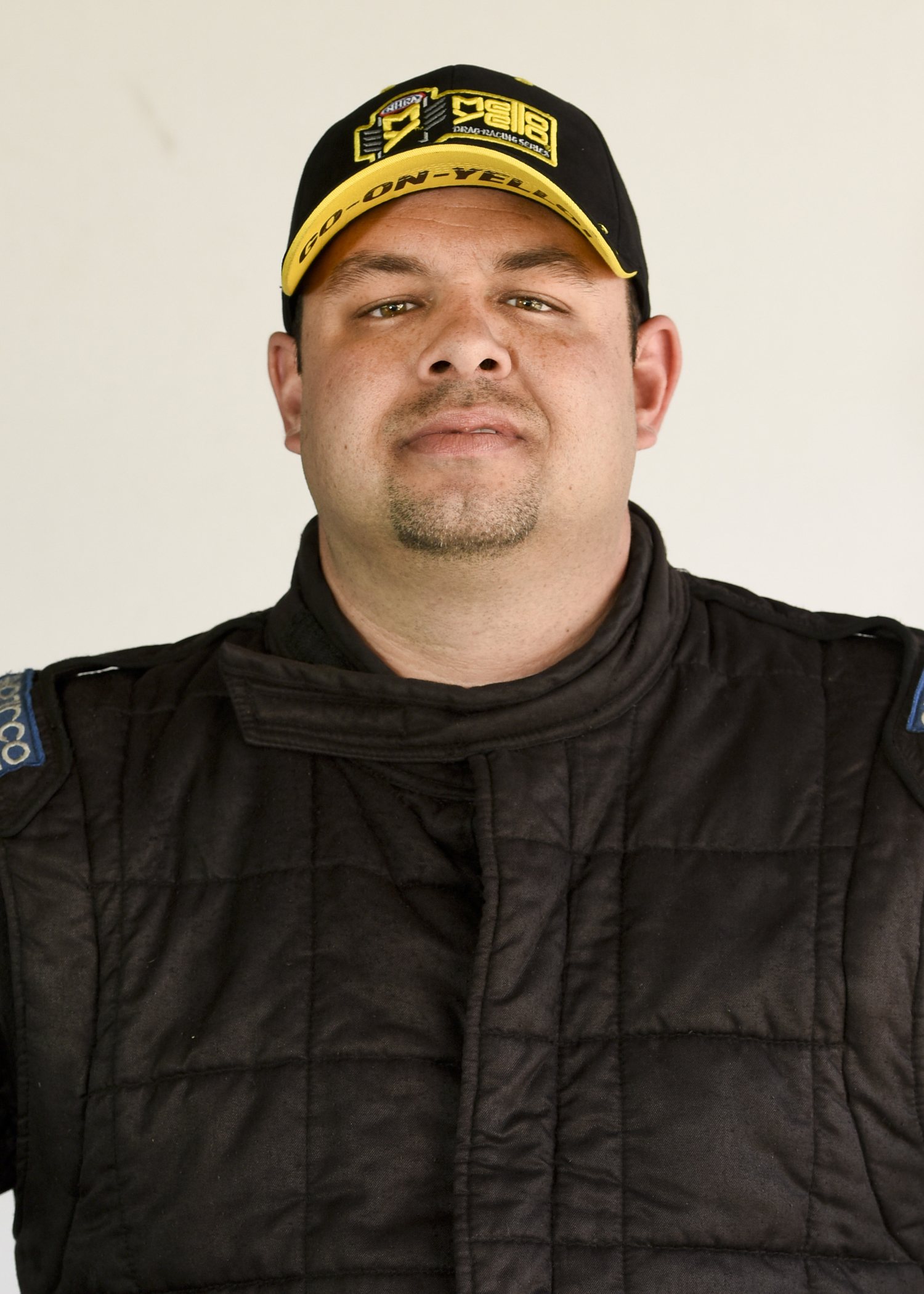 NHRA Rookie - Pro Stock - Steve Graham