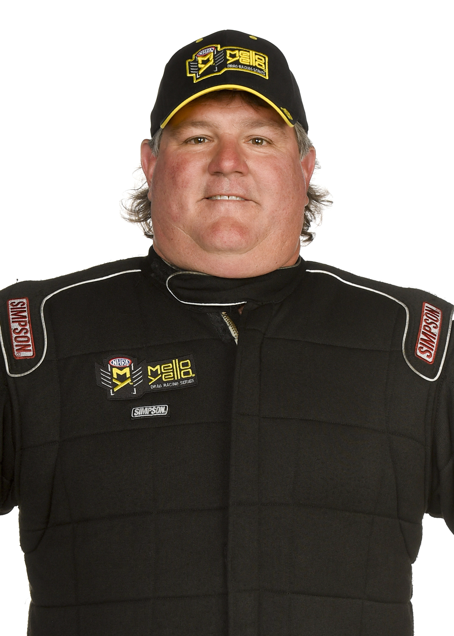 NHRA Rookie - Funny Car - Richard Townsend