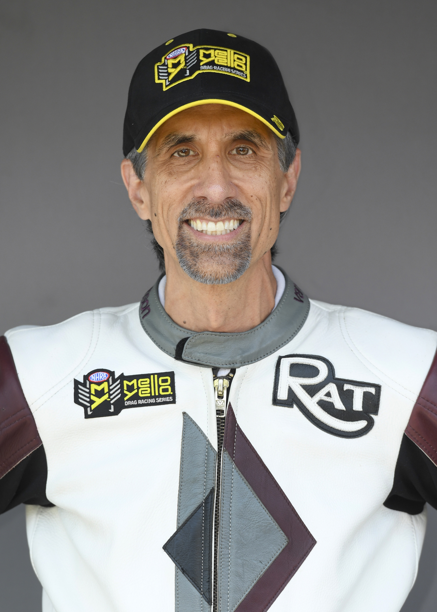NHRA Rookie - Pro Stock Motorcycle - Ronald Tornow