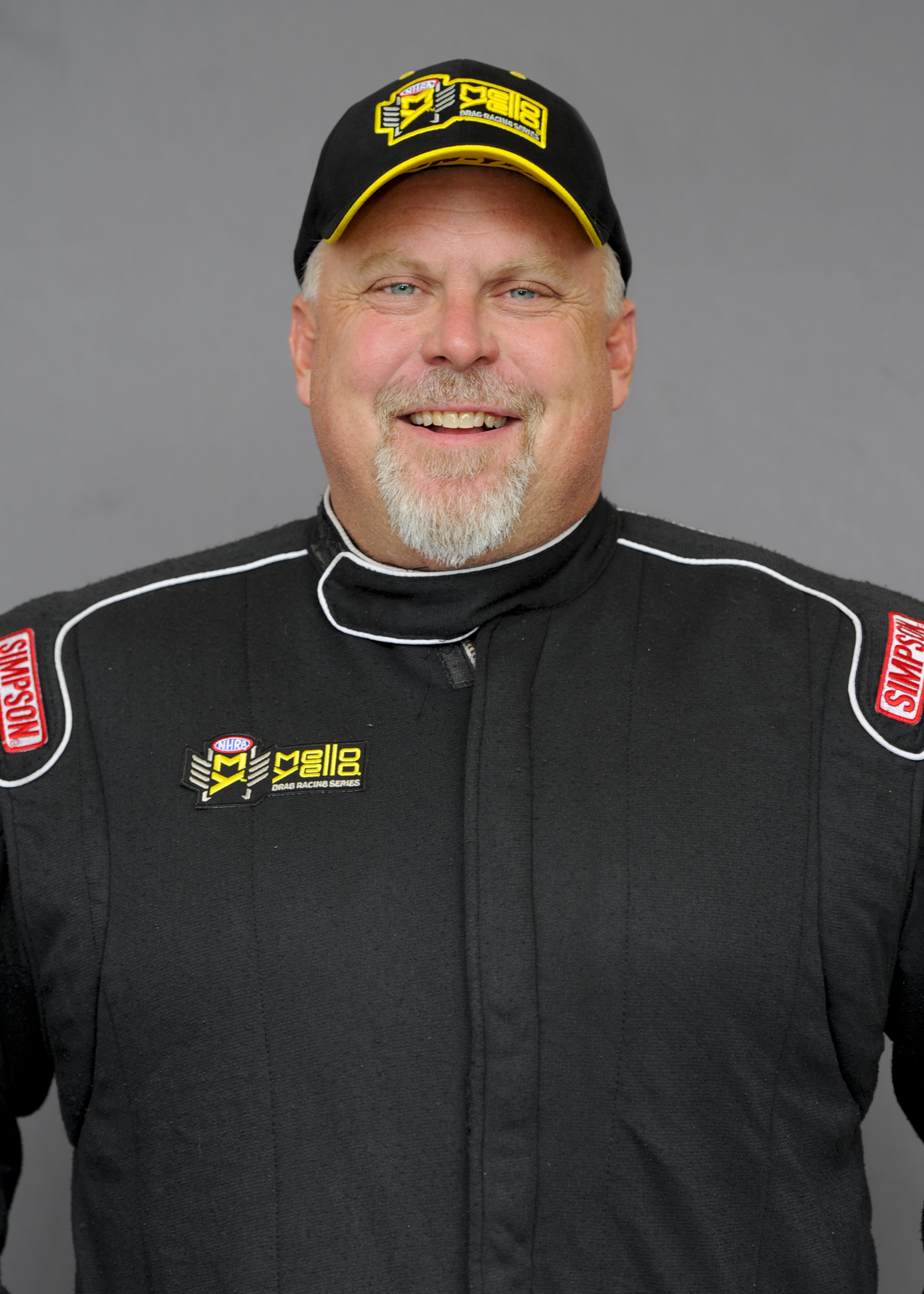 NHRA Rookie - Top Fuel - Jim Maroney