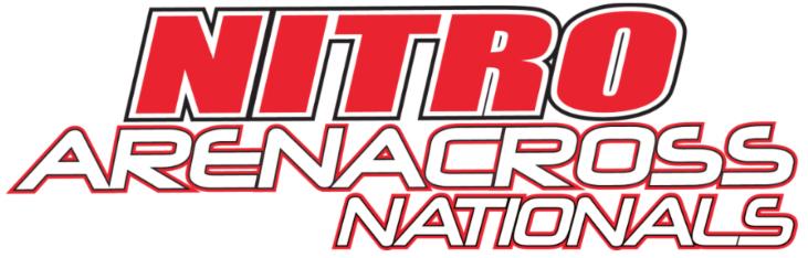 Nitro Arenacross Nationals logo