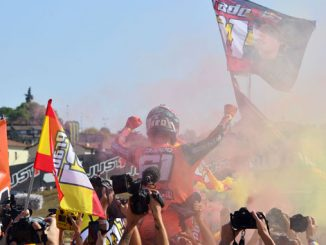 Pirelli Celebrates Motocross MX2 Title with Jorge Prado at the Grand Prix of Italy in Imola