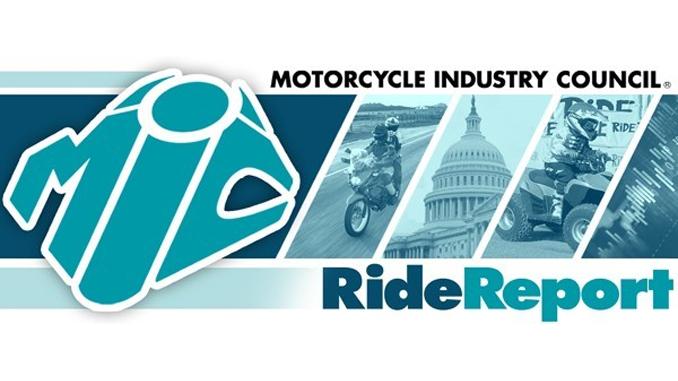 MIC RideReport Banner