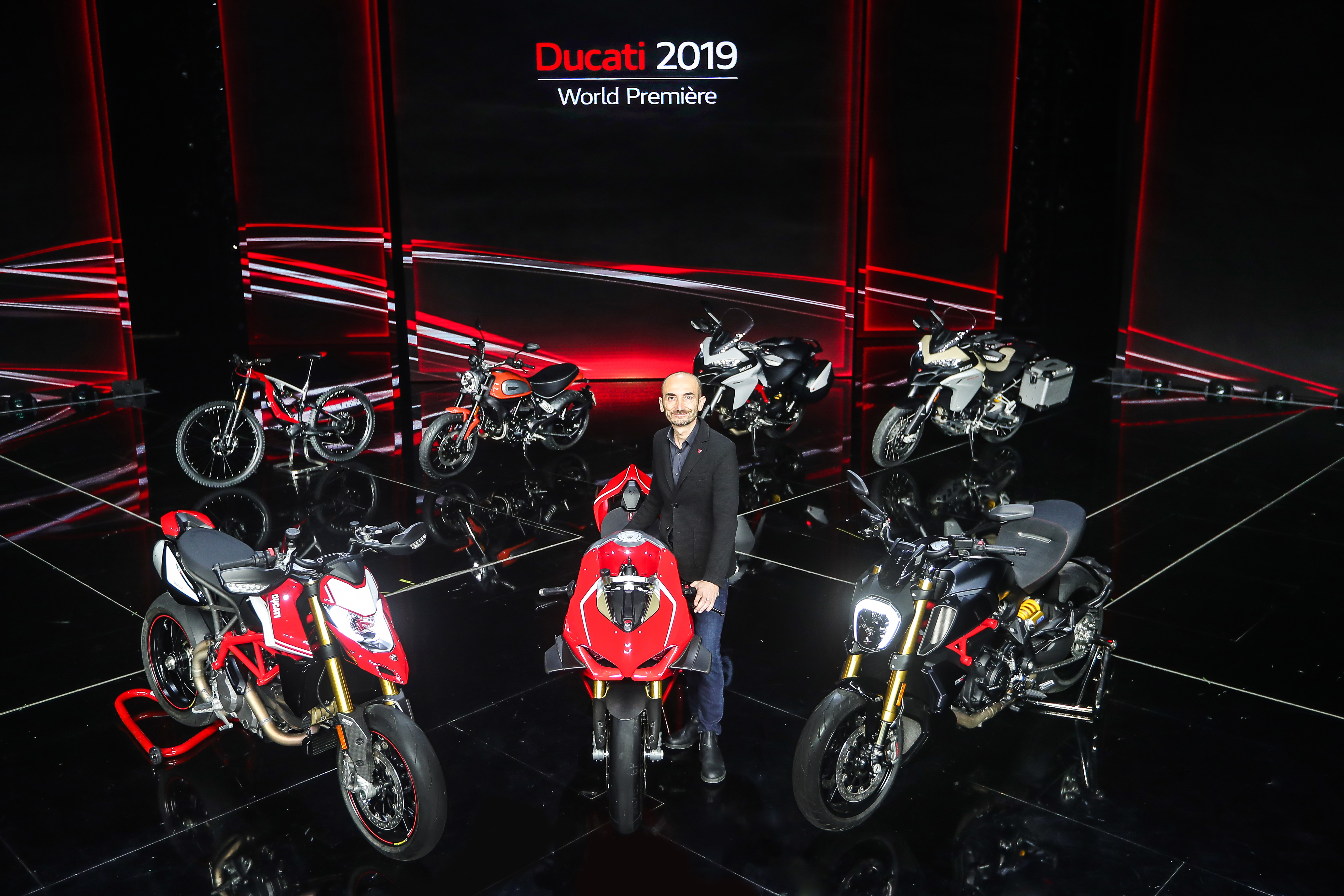 f4960781 Ducati presents exciting new motorcycles for EICMA 2018 ...