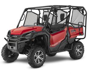 Honda Recall - 2018 Honda Pioneer 1000-5