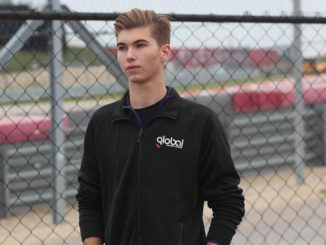 Parker Locke confirmed for the 2019 Castrol Toyota Racing Series in New Zealand